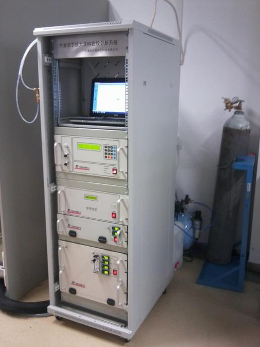 水汞水位控制接线图